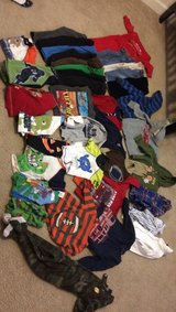 Boys 24m-2t fall/winter lot in Hinesville, Georgia