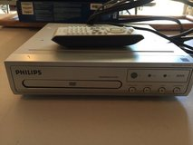 Philips DVD Player in Tinley Park, Illinois