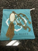 Kendra Scott Mother of Pearl Rayne Necklace in Kingwood, Texas