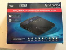 Cisco Linksys EA-Series (EA3500) Router in Tinley Park, Illinois