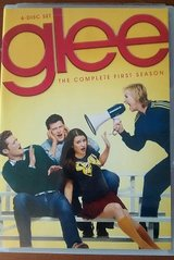 Glee: The Complete First Season - DVD in Fort Benning, Georgia