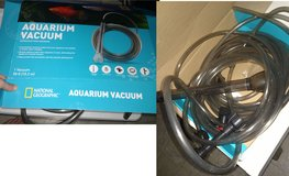 Aquaium Vacuum *used* in Byron, Georgia