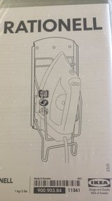 IKEA iron holder - new- credit cards accepted in Oswego, Illinois