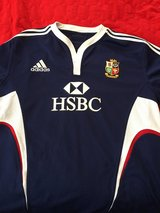 British and Irish Lions Rugby Jersey in Bolling AFB, DC