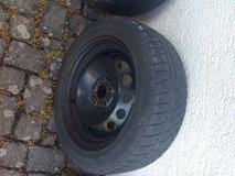 Free tires and Rims!! in Stuttgart, GE