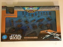 Micro Machines Star Wars Collectors Gift Set in Okinawa, Japan