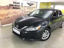 2016 Nissan Altima S Automatic.. From ONLY $287 p/month! in Hohenfels, Germany