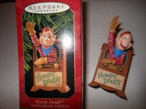 Hallmark Howdy Doody Ornament in Brookfield, Wisconsin