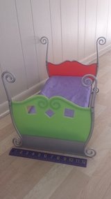 """Battat Doll Bed for 18"""" Dolls in Westmont, Illinois"""