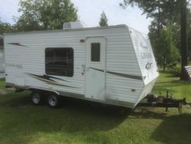 Coachmen Catalina camper Excellent condition PRICED BELOW BOOK VALUE in Camp Lejeune, North Carolina