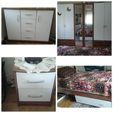 Ikea style bedroom set must go in Baumholder, GE