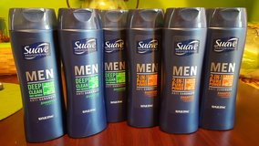 Suave men 2in1 $10 in Tacoma, Washington