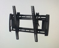 "OmniMount Large Flat Panel Tilt Mount NC200T Universal for 37""-80"" TVs in Lockport, Illinois"