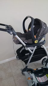 Chicco KeyFit Infant Seat. in Baytown, Texas