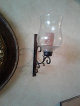 Candle holders sconces in Naperville, Illinois