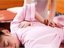 Back massage women only 60mins in Norfolk, Virginia