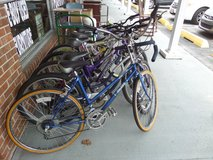 adult Bicycles in Cherry Point, North Carolina