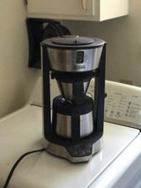 Bunn Phase Brew Coffee Maker with Termal Carafe in Kingwood, Texas