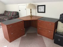 5 piece home office set in Wilmington, North Carolina