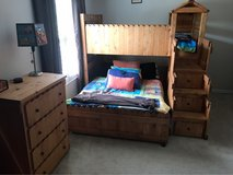 Fort Bunk Bed (3 days only) in Tampa, Florida