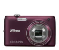 Nikon CoolPix S4100 - BRAND NEW in Westmont, Illinois