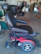 Power Chair in Yucca Valley, California