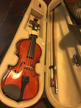 Child's 1/4 Violin in Fort Rucker, Alabama