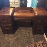 Antique Vanity in Fort Carson, Colorado