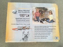 New World Quik Fold Dog Home Still in Box in Elizabethtown, Kentucky