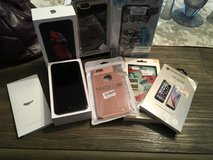 Apple iPhone 6S Plus 64GB Att/network unlocked w/extras in Warner Robins, Georgia
