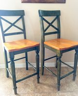 Pier one counter height stools* NEW* in Gordon, Georgia