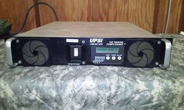 DRS Technologies UPSi Model 1000 TRM Uninteruptable Power Supply in Oceanside, California
