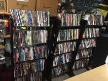 500+ DVDs , 100s of CDs GARAGE SALE JUN 2-3 in Glendale Heights, Illinois