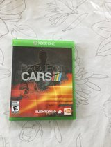 Project Cars Xbox One in Ramstein, Germany