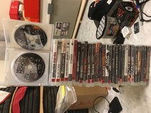 30 PS3 Games in Okinawa, Japan