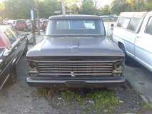 1976 Ford F100 Runs and Drives in Columbus, Georgia