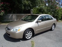 2003 Honda Accord in Warner Robins, Georgia