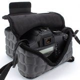 Brand New ! USA Gear FlexARMOR X DSLR Camera Case Holster Sleeve with Accessory Pocket and Durab... in Ramstein, Germany