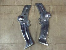 1986-99 harley softail swingarm covers in Camp Lejeune, North Carolina