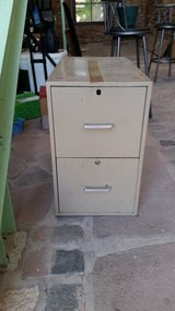Filing cabinet - US in Ramstein, Germany