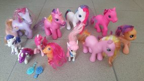 My little Pony toys in Ramstein, Germany