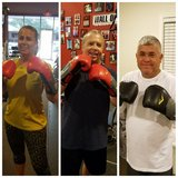 Kickboxing One on One Training in Conroe, Texas