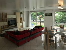 *PTM* - Furnished 3 bed room PETFRIENDLY Townhouse long term rent in Stuttgart, GE