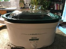 Rival 4-qt Crockpot in Belleville, Illinois