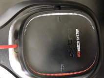 Astro A50 Wireless Gaming Headset in Vacaville, California