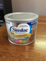 Similac pro advance in Glendale Heights, Illinois