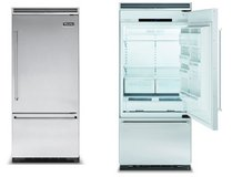 Viking 36inch Refrigerator Model VCBB5361RSS in Kissimmee, Florida