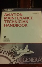 Aviation Maintenance Technician Handbook, 8083-30 in Fort Rucker, Alabama