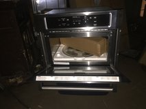 KitchenAid  Microwave in Kingwood, Texas
