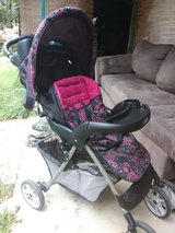 Stroller in Fort Polk, Louisiana